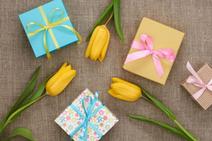 Special Occasion/Gift Discounts